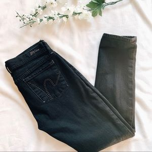 Citizens of Humanity 'Paley' Ankle Length Jeans